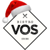Kerstdiner bij Bistro VOS te Hilversum