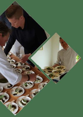 Catering Hilversum - Bistro VOS | Restaurant Hiliversum