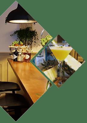 Drankje doen Hilversum - Bistro VOS | Restaurant Hiliversum