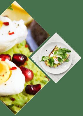 Lunchen Hilversum - Bistro VOS | Restaurant Hiliversum