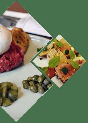 Uit eten dineren Hilversum - Bistro VOS | Restaurant Hiliversum